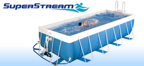 Superstream Pool